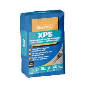 Bostik XPS - masa do podłóg przemysłowych